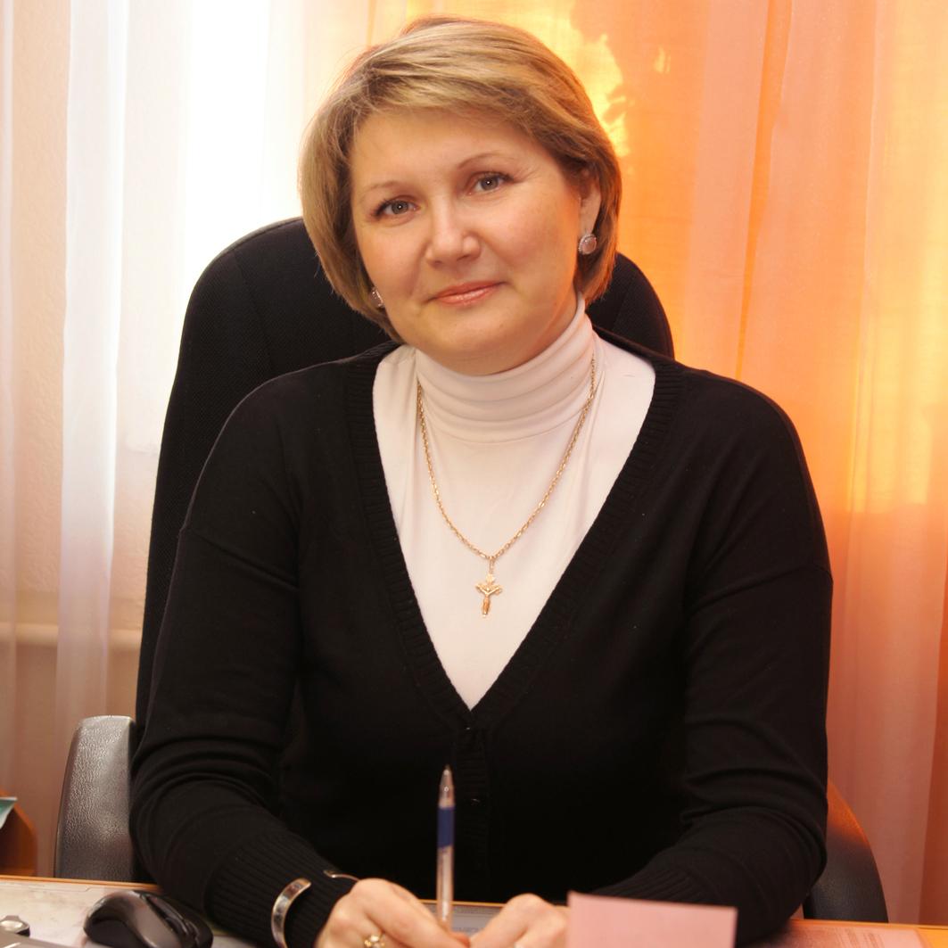 Федорова Лилия Петровна